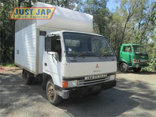 1995 Mitsubishi Canter FE444 Just Jap Truck Spares - Wrecking for Sale