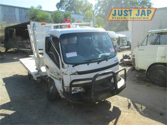 2003 Toyota Dyna 200 Just Jap Truck Spares - Wrecking for Sale