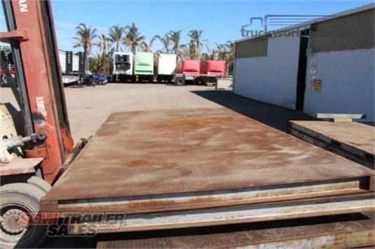 Accessories & Trailer Parts Mezzanine Decks - Truckworld.com.au - Parts & Accessories for Sale