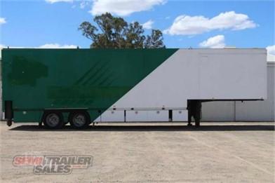 FRUEHAUF Trailers For Sale - 17 Listings   TruckPaper com au