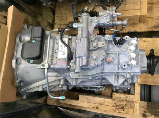 2016 Hino Gearbox LJ06S - Parts & Accessories for Sale