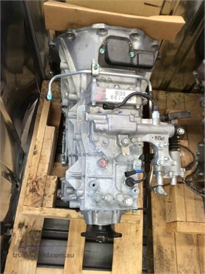 2016 Hino Gearbox LJ06S - Truckworld.com.au - Parts & Accessories for Sale