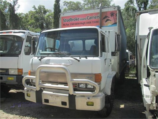1990 Hino FG - Wrecking for Sale