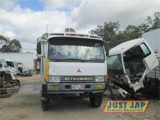 1990 Mitsubishi Fuso FM557 Just Jap Truck Spares - Trucks for Sale
