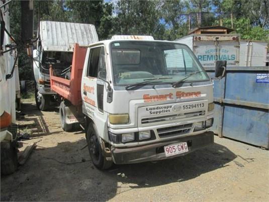 Daihatsu - New & Used Truck, Wrecking, Part & Accessory