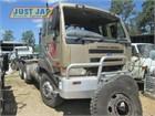 2004 Nissan Diesel other Wrecking Trucks