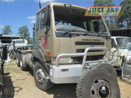 2004 Nissan Diesel other Just Jap Truck Spares - Wrecking for Sale