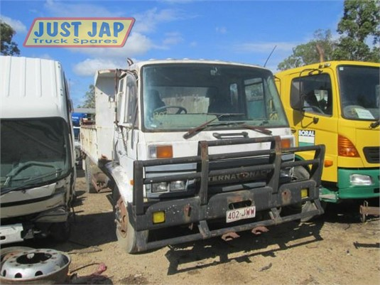 1989 International N1750 Just Jap Truck Spares - Wrecking for Sale