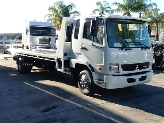 2020 Fuso Fighter 1024 Auto - Trucks for Sale