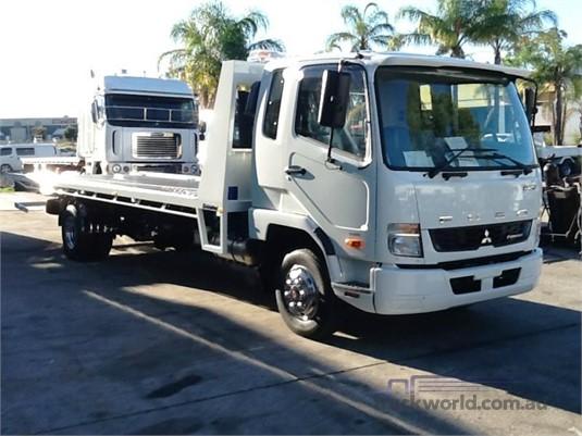 2020 Fuso Fighter 1024 Auto - Trucks for Sale