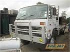 1988 Nissan Diesel CPC14 Wrecking Trucks