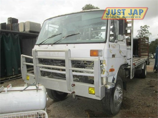 1988 Nissan Diesel CPC14 Just Jap Truck Spares - Wrecking for Sale