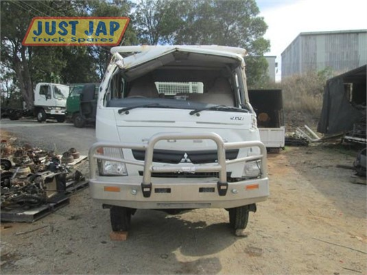 2013 Mitsubishi Canter Dual Cab Just Jap Truck Spares - Wrecking for Sale