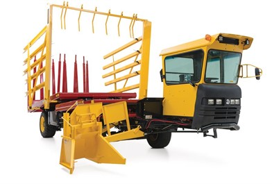 Hay And Forage Equipment For Sale By Sandhills ShowRoom