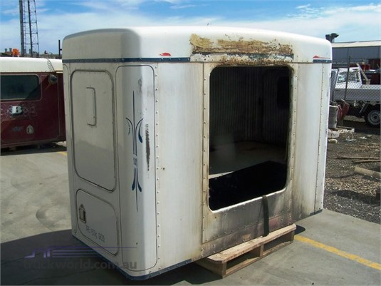 Kenworth Sleeper Box - Parts & Accessories for Sale