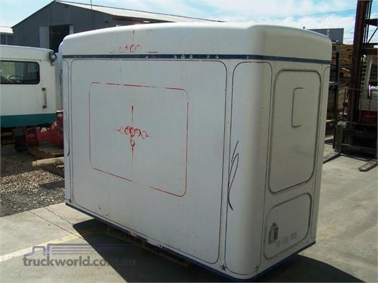 0 Kenworth Sleeper Box - Truckworld.com.au - Parts & Accessories for Sale