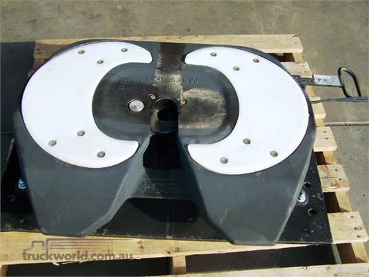 Georg Fischer Fixed Turntable - Parts & Accessories for Sale