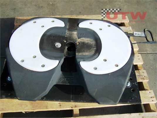 Georg Fischer Fixed Turntable Universal Truck Wreckers - Parts & Accessories for Sale