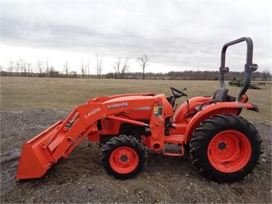KUBOTA L2501 For Sale - 192 Listings | TractorHouse com