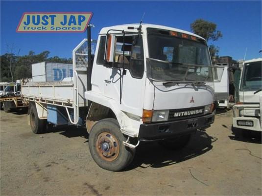 1985 Mitsubishi FM515 Just Jap Truck Spares - Wrecking for Sale