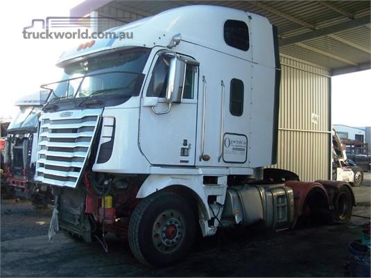 2012 Freightliner Argosy - Wrecking for Sale