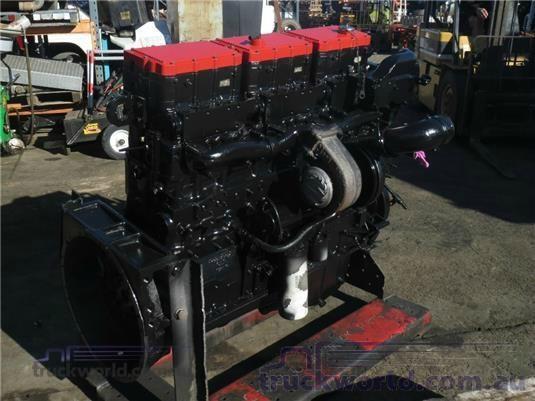 Cummins N14 Celect Plus Engines/Motors part & accessory for sale