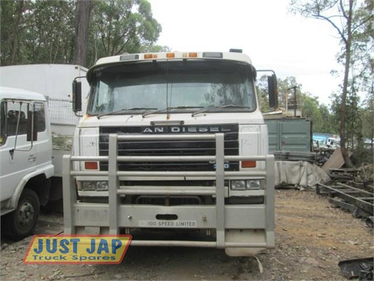 1989 Nissan Diesel PE6T Just Jap Truck Spares - Wrecking for Sale