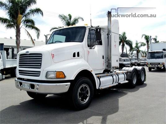 1998 Ford Sterling City Trucks - Trucks for Sale