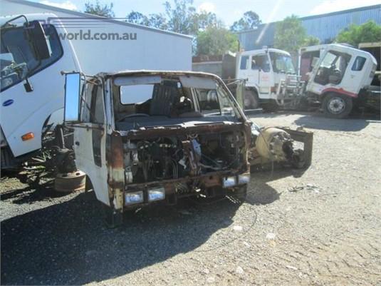 1984 Daihatsu Delta Wrecking Trucks wrecking for sale Just Jap Truck