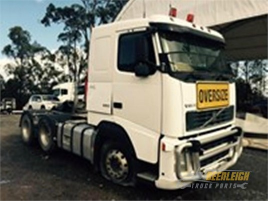 2005 Volvo FH16 Beenleigh Truck Parts Pty Ltd - Wrecking for Sale