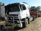 2005 DAF CF85 Wrecking Trucks