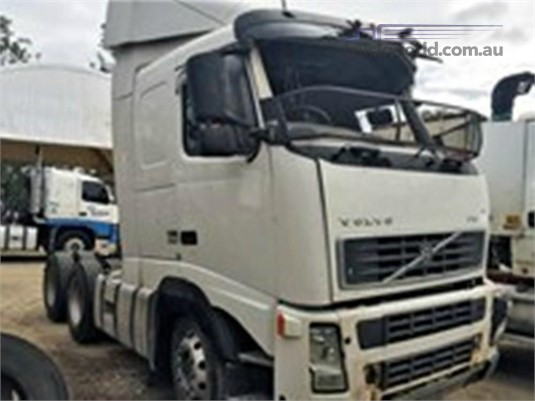2010 Volvo FH12 - Wrecking for Sale
