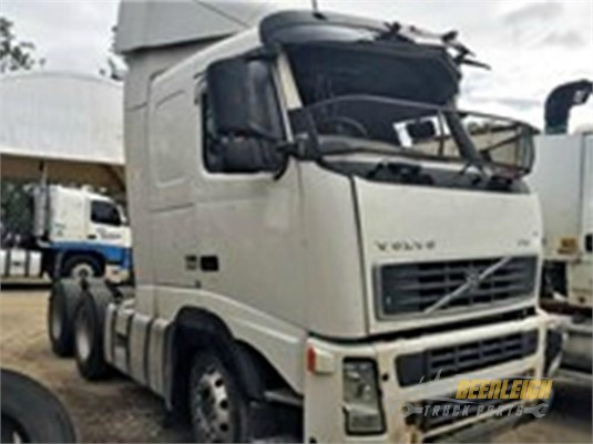 2010 Volvo FH12 Beenleigh Truck Parts Pty Ltd - Wrecking for Sale