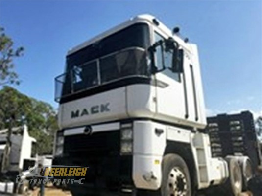 2003 Mack Magnum Beenleigh Truck Parts Pty Ltd - Wrecking for Sale
