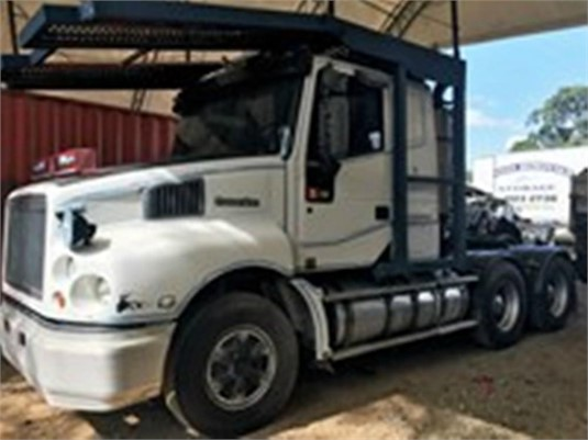 2002 Iveco Powerstar - Wrecking for Sale