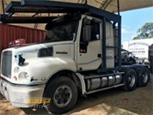 2002 Iveco Powerstar Beenleigh Truck Parts Pty Ltd - Wrecking for Sale