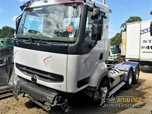 2006 Mack Quantum Beenleigh Truck Parts Pty Ltd - Wrecking for Sale