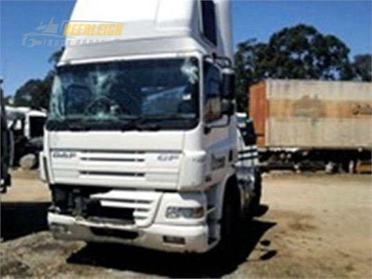 2003 DAF CF85 Beenleigh Truck Parts Pty Ltd - Wrecking for Sale
