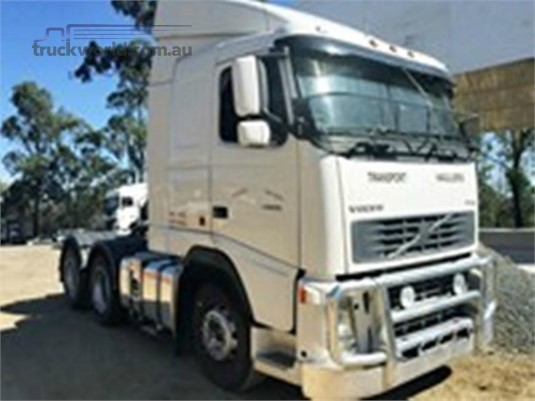 2003 Volvo FH12 - Wrecking for Sale