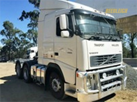 2003 Volvo FH12 Beenleigh Truck Parts Pty Ltd - Wrecking for Sale
