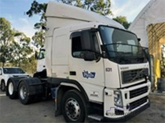 2006 Volvo FM13 - Wrecking for Sale