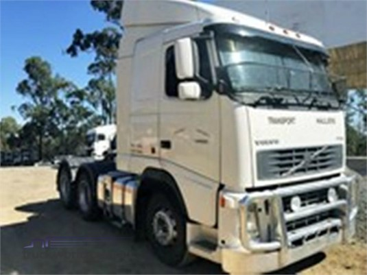 2003 Volvo FH500 - Wrecking for Sale