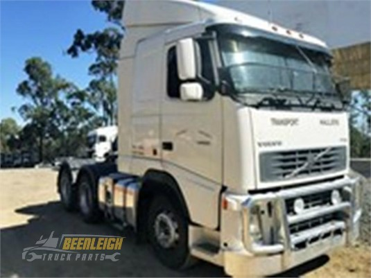 2003 Volvo FH500 Beenleigh Truck Parts Pty Ltd - Wrecking for Sale