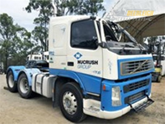 2007 Volvo FM12 Beenleigh Truck Parts Pty Ltd - Wrecking for Sale