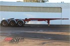 2005 Maxitrans Skel A Trailer Skeletal Trailers