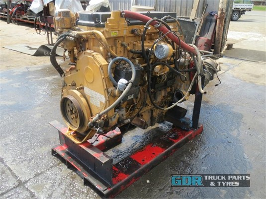 Caterpillar C13 Acert Engine GDR Truck Parts - Parts & Accessories for Sale