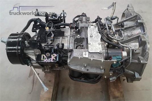0 Isuzu NPR 6spd AMT Gearbox - Truckworld.com.au - Parts & Accessories for Sale
