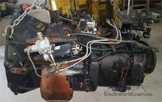 0 Isuzu Road Ranger RTO 11613 - Truckworld.com.au - Parts & Accessories for Sale