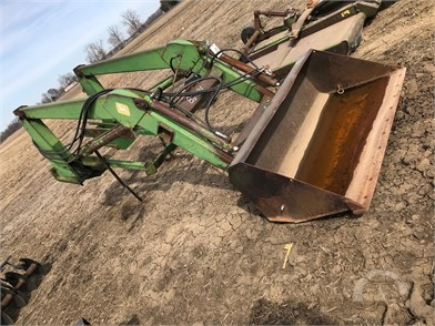 JOHN DEERE 158 Auction Results - 23 Listings | AuctionTime