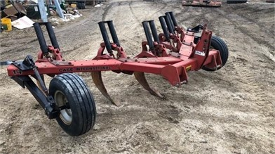CASE IH Rippers Auction Results - 95 Listings | AuctionTime